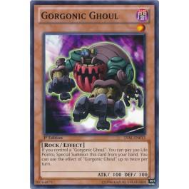 Gorgonic Ghoul