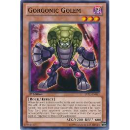 Gorgonic Golem