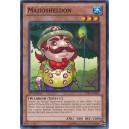 Majiosheldon