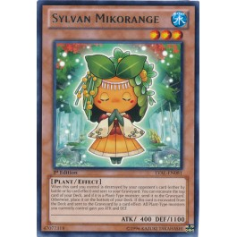 Sylvan Mikorange