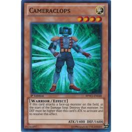 Cameraclops