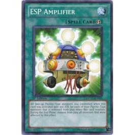 ESP Amplifier