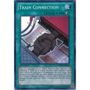 Train Connection