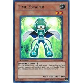 Time Escaper - ESP