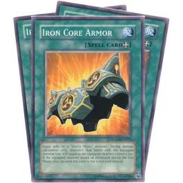 Iron Core Armor x3