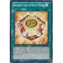 Diamond Core of Koa'ki Meiru