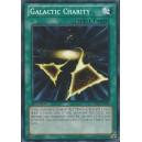 Galactic Charity