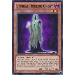 Umbral Horror Ghost