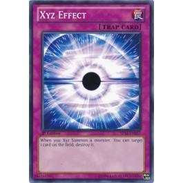Xyz Effect