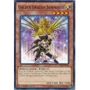 Golden Dragon Summoner