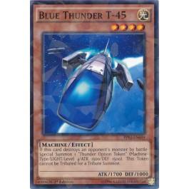 Blue Thunder T-45 - Shatterfoi