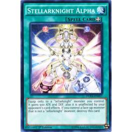 Stellarknight Alpha