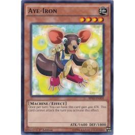 Aye-Iron
