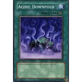 Acidic Downpour