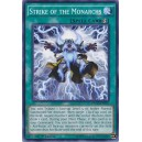 Strike of the Monarchs