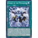 Strike of the Monarchs
