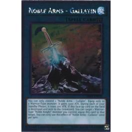 Noble Arms - Gallatin