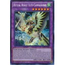 Ritual Beast Ulti-Cannahawk