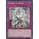 Chosen of Zefra