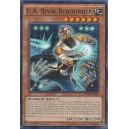 U.A. Rival Rebounder