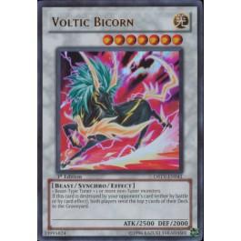 Voltic Bicorn