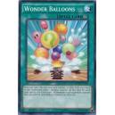 Wonder Balloons