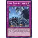 Kaiju Capture Mission