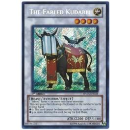 The Fabled Kudabbi