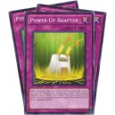 Power-Up Adapter x3