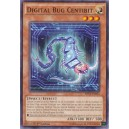 Digital Bug Centibit