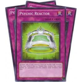 Psychic Reactor x3