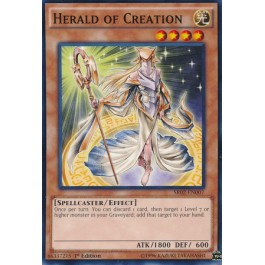 Herald of Creation