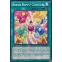 Super Hippo Carnival