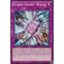 Fusion Fright Waltz