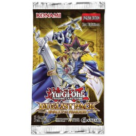 Rivals of the Pharaoh Booster Pack
