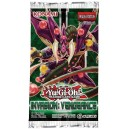 Invasion: Vengeance Booster Pack (Martes 8)