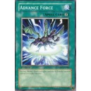 Advance Force