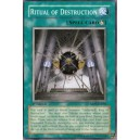 Ritual of Destruction