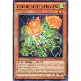 Chemicritter Oxy Ox
