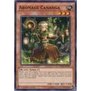 Aromage Cananga