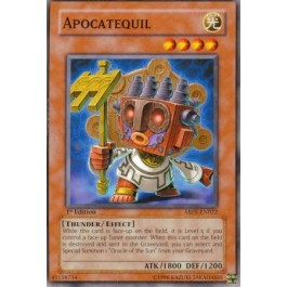 Apocatequil