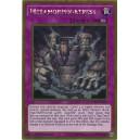 Metamorphortress