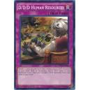 D/D/D Human Resources
