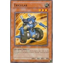 Tricular