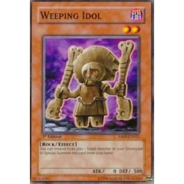 Weeping Idol