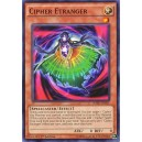 Cipher Etranger