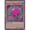 Fluffal Octopus