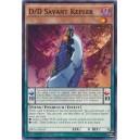 D/D Savant Kepler