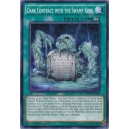 Dark Contract with the Swamp King