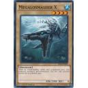 Megalosmasher X